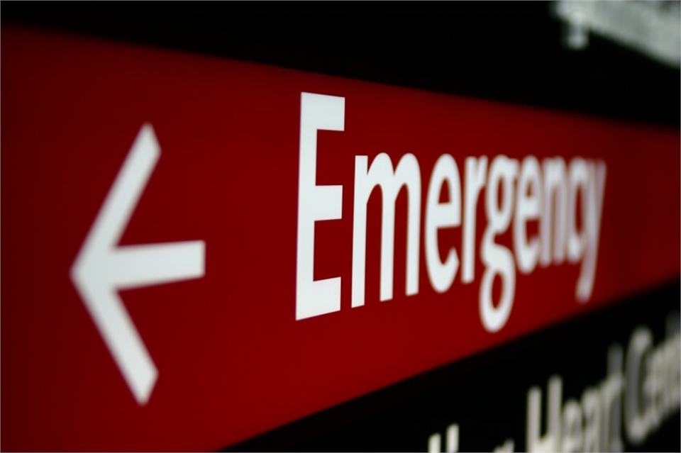 Emergency dental care in London
