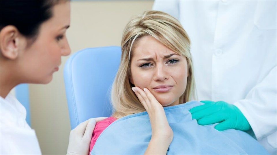 Where to book emergency dental appointment