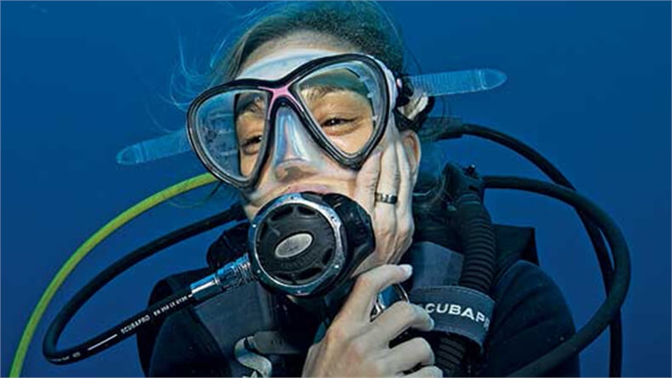 Barodontalgia is tooth pain caused by change in pressure during scuba diving