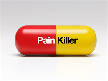 What are the best painkillers for toothache?