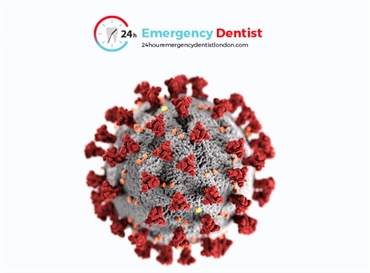 Emergency Dentist London will be working during CoronaVirus outbreak